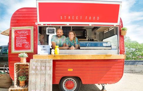 Food Truck Entrepreneur